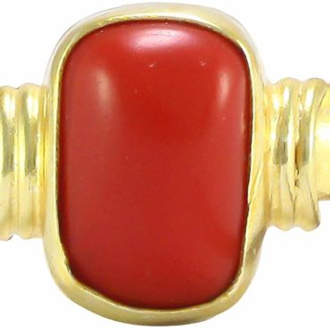 buy online moonga ring price
